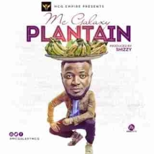 Mc Galaxy - Plantain